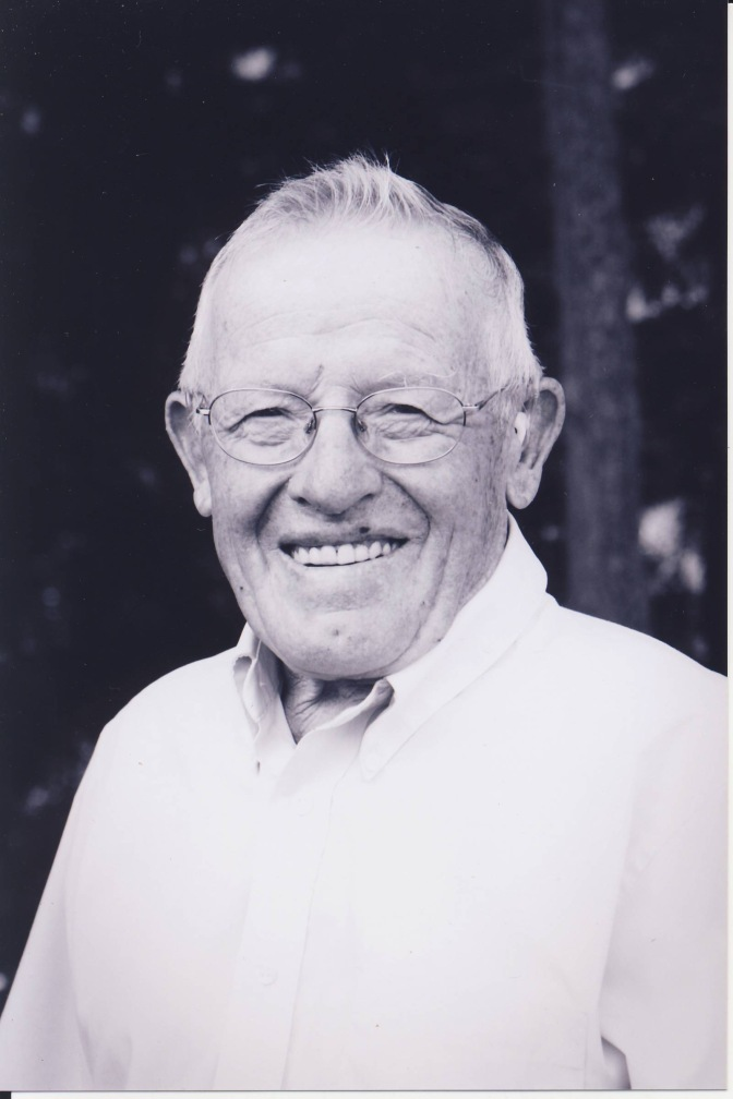 Dale Clarence Dunham Memorial & Funeral